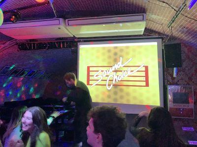 karaoke víš 1
