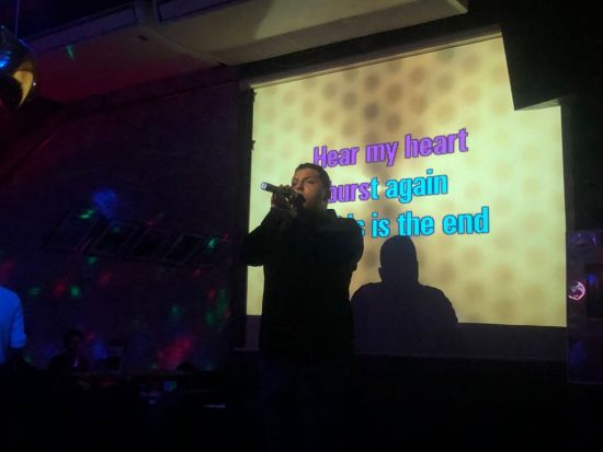 karaokemajkee 2